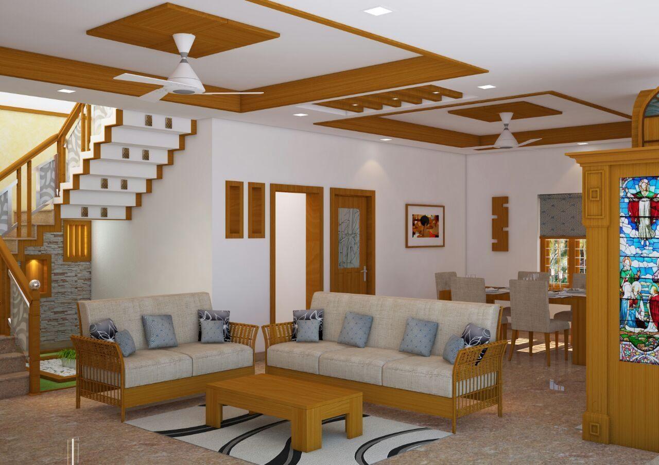 Interior Designers For Nursing Home In Kerala, Ernakulam