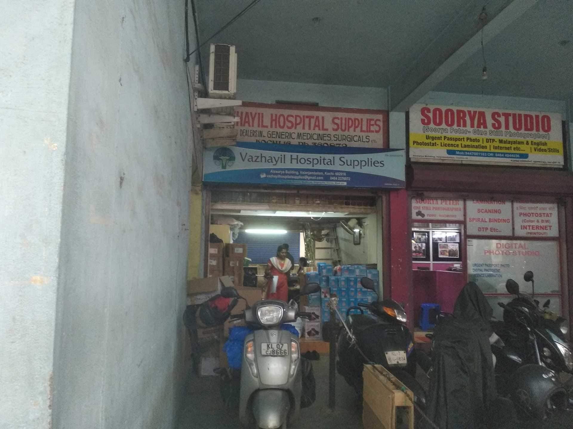 Top Syringe Dealers in Valanjambalam - Best Medical Syringe