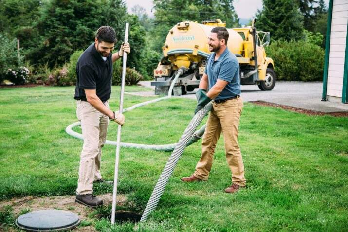 Top 50 Septic Tank Cleaning Services in Ernakulam - Best
