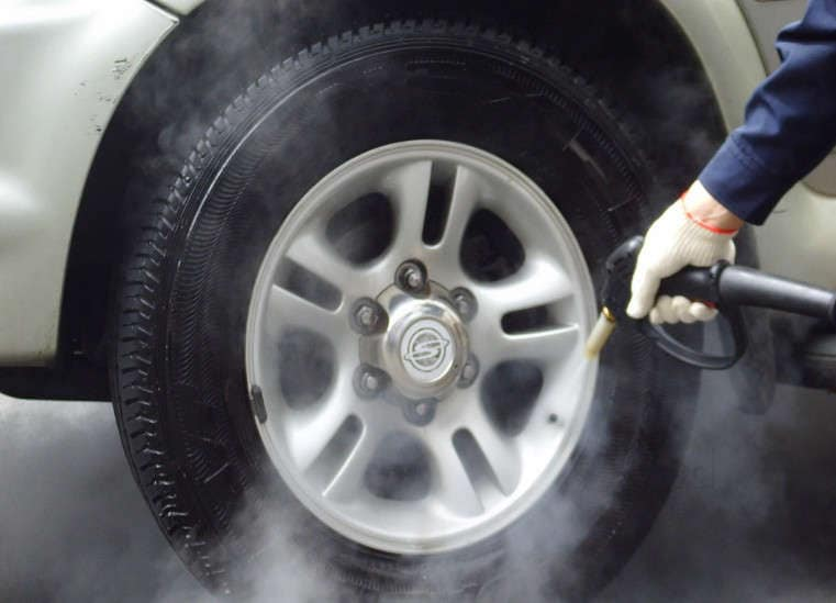 Top 50 Steam Car Washing Services In Ernakulam Justdial