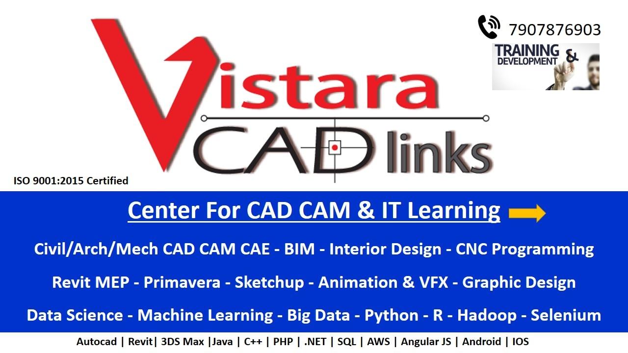 Top Autocad Training Institutes in Tripunithura - Best