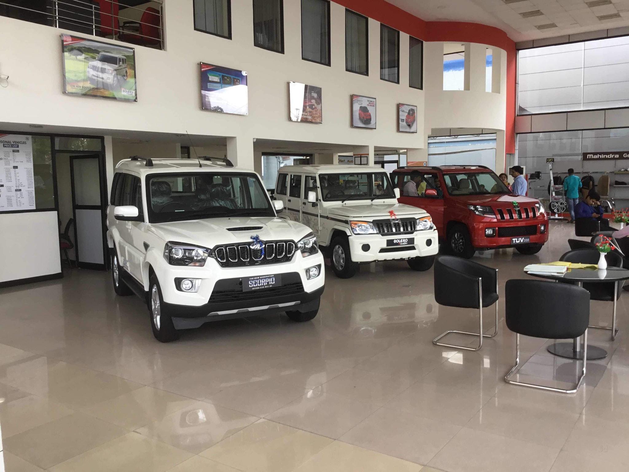 Image result for new car dealership