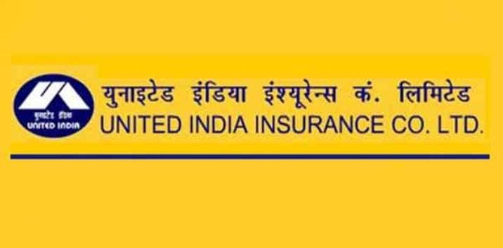 United India Insurance Company Ltd Vyttila Insurance Companies