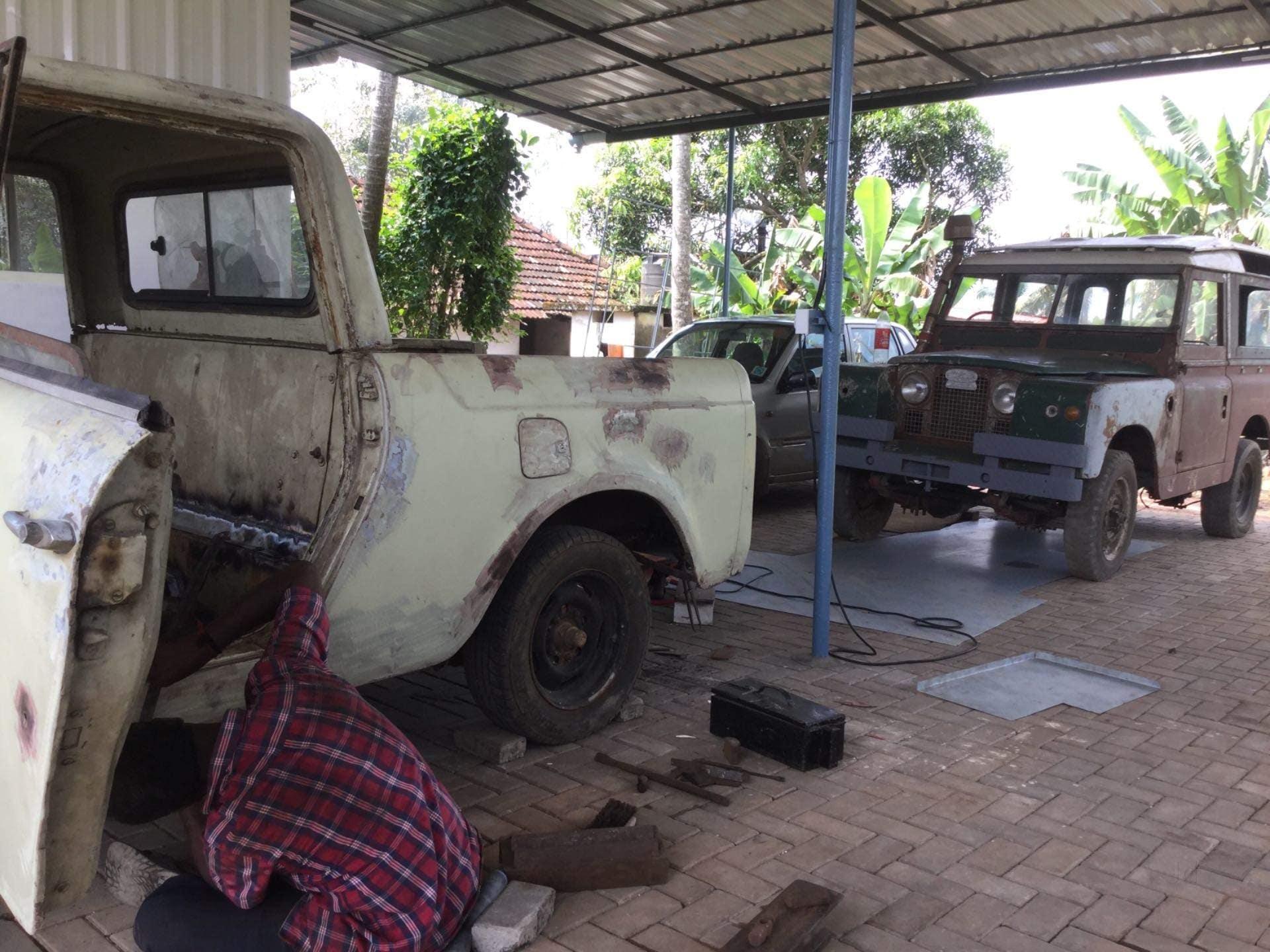 Top 30 Mahindra Bolero Car Repair Services in Ernakulam - Best