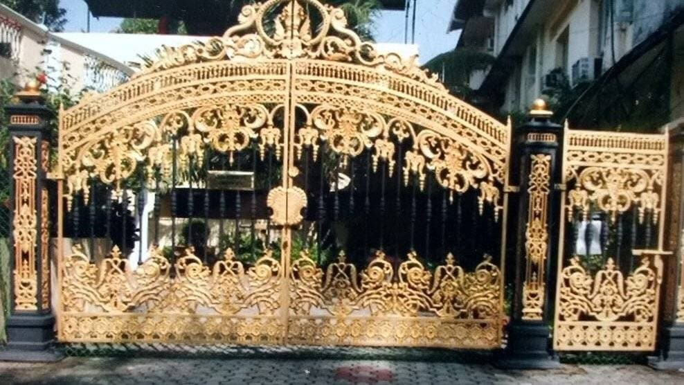 Top 10 CNC Laser Cutting Services in Ernakulam - Best CNC