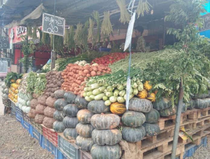 Top 50 Vegetable Wholesalers in Ernakulam - Best Fruits