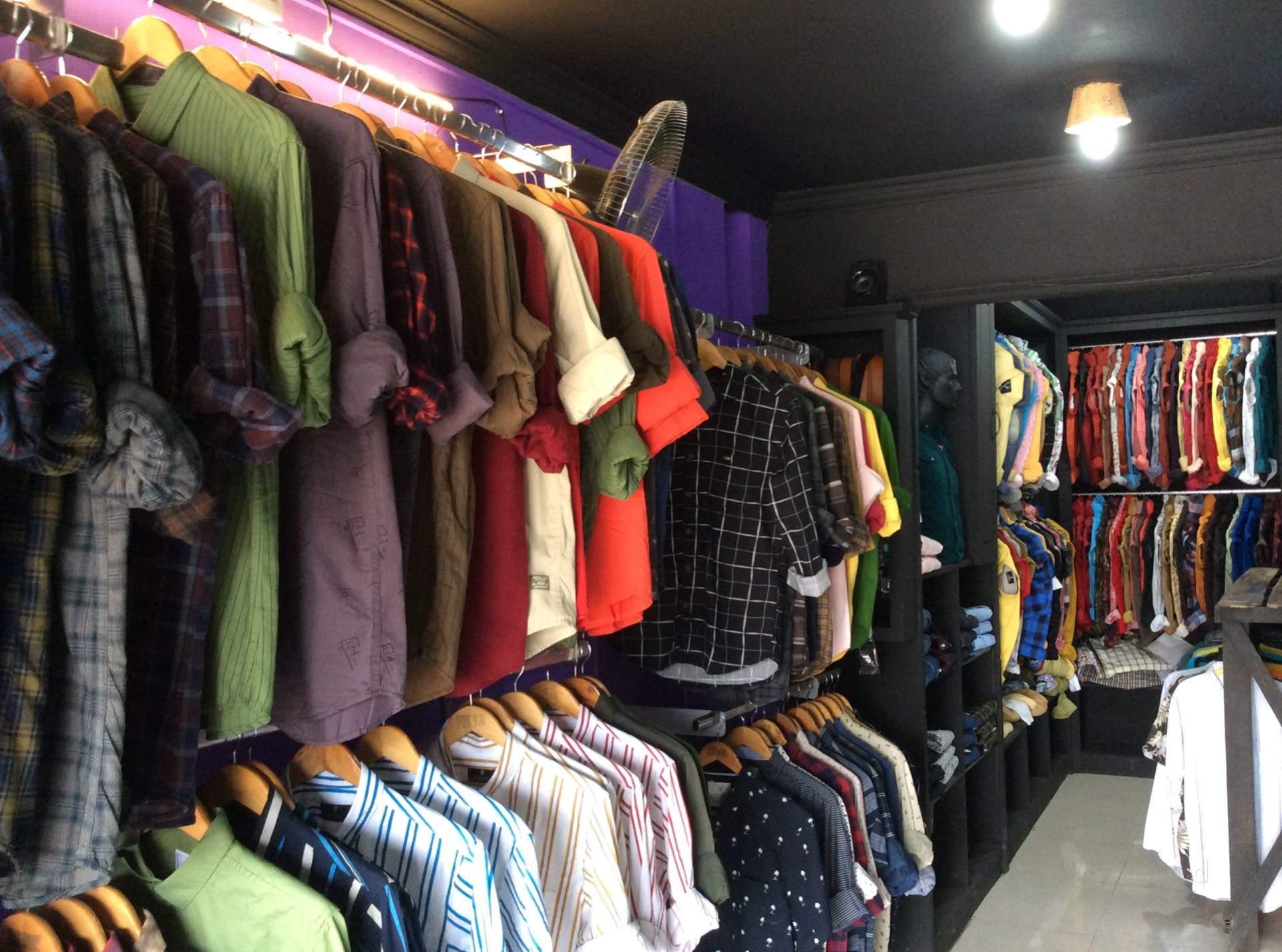8460b51961b Top 100 Readymade Garment Shop in Ernakulam HO