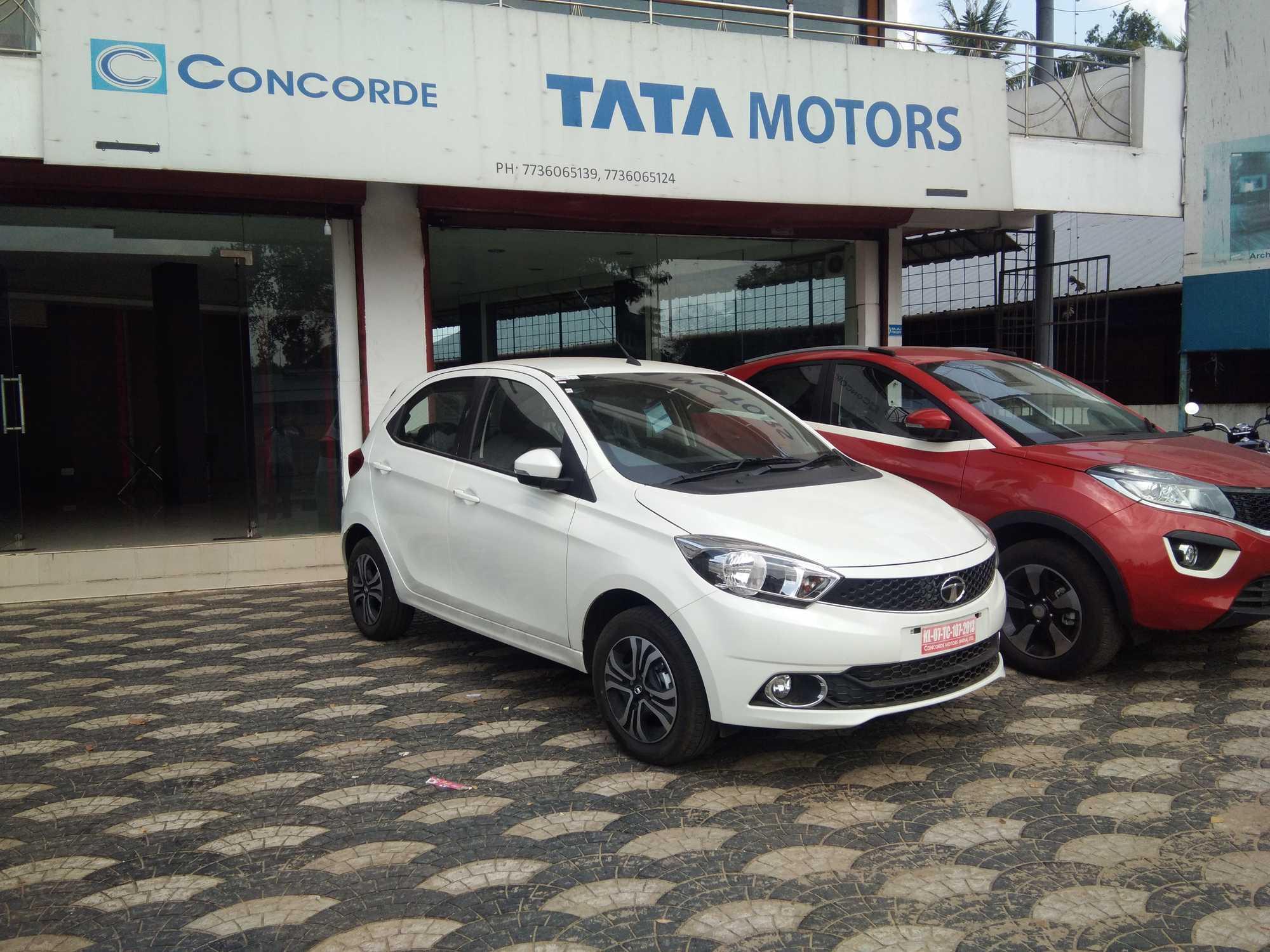 9eca9621f Top 10 Tata Showrooms in Aluva, Ernakulam - Best Tata Car Showrooms ...