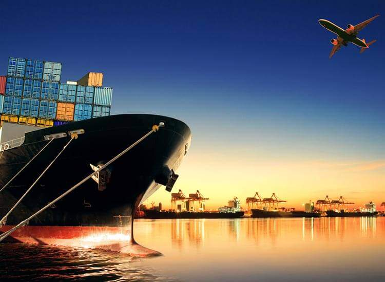 Top International Freight Forwarding Agencies in Kakkanad - Best