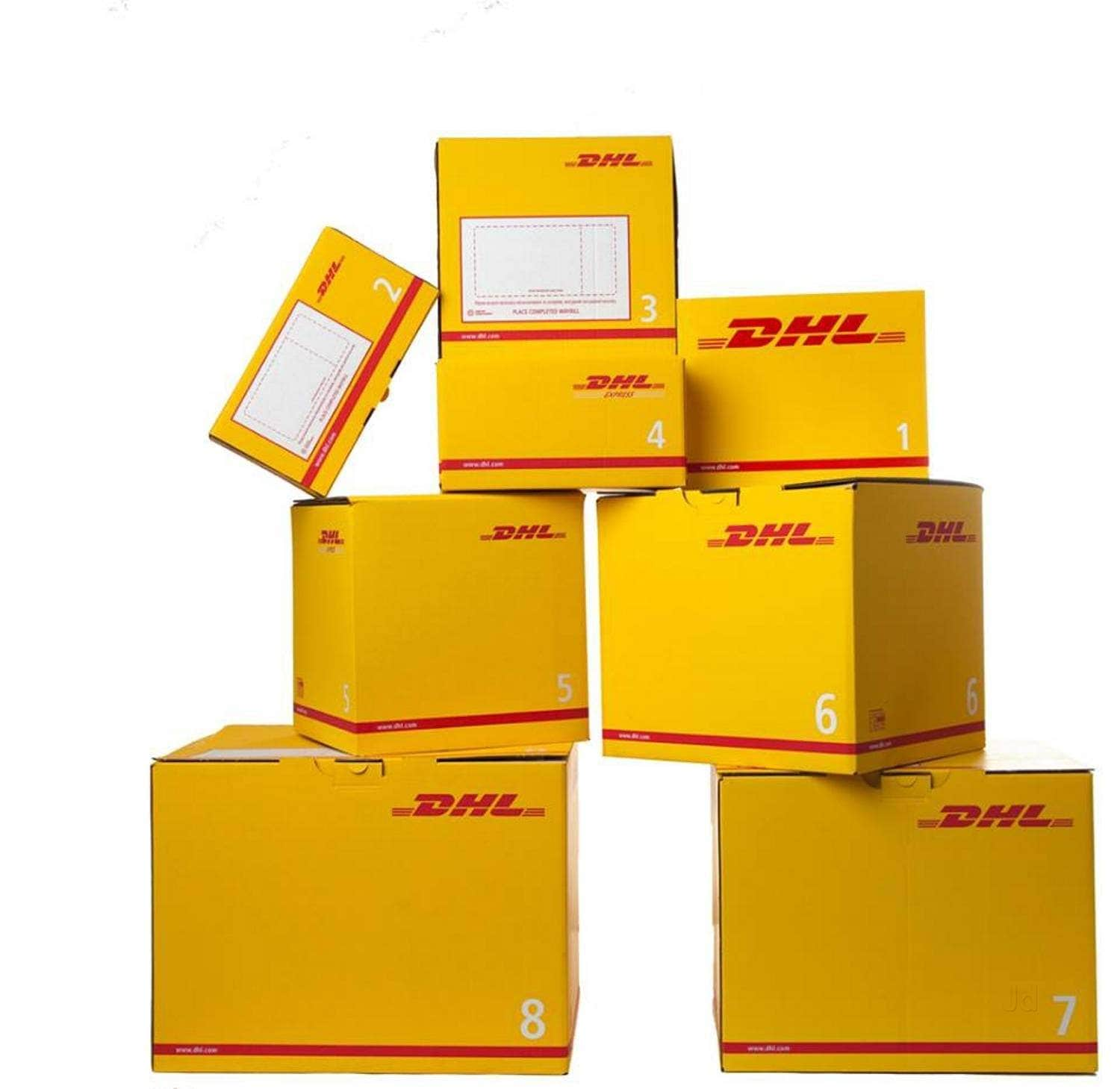 Top 100 Preferred International Courier Services in Kochi MG Road