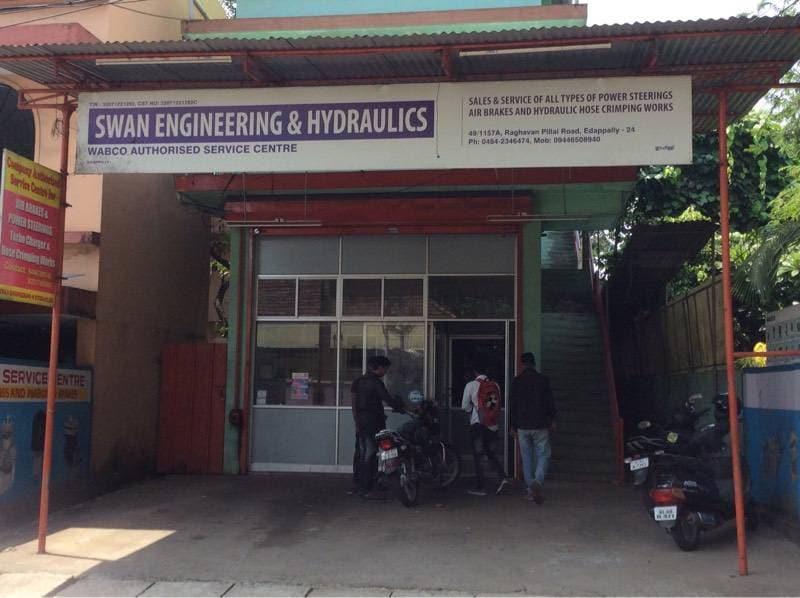 Top Power Steering Repair & Services in Ernakulam - Best