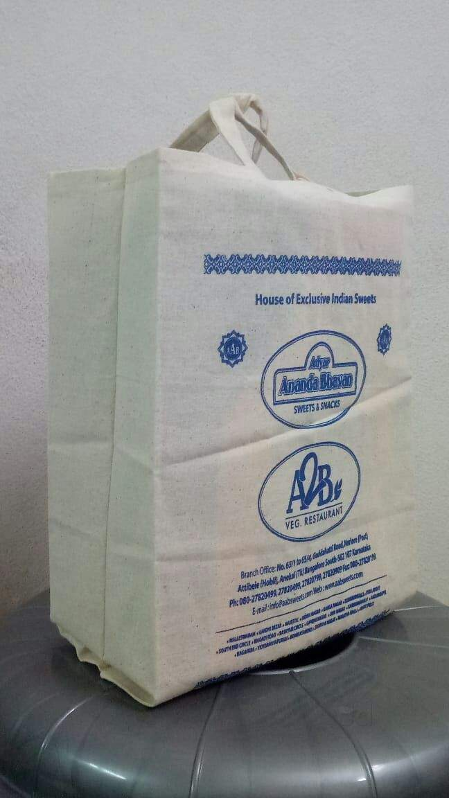 Top Eco Friendly Printed Bag Manufacturers in Vasavi College - Best
