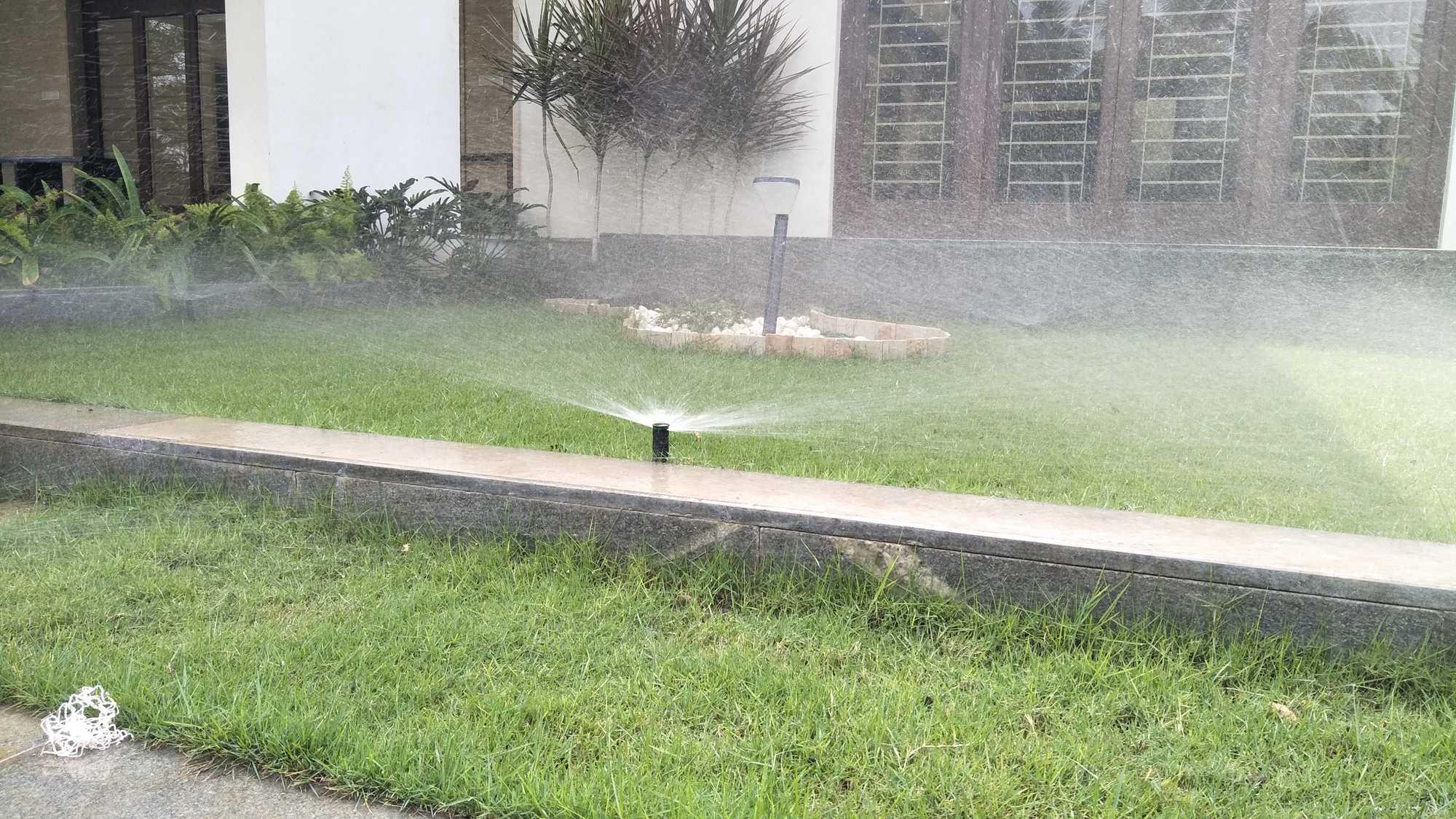 Top Rain Bird Irrigation System Manufacturers in Erode - Best Rain