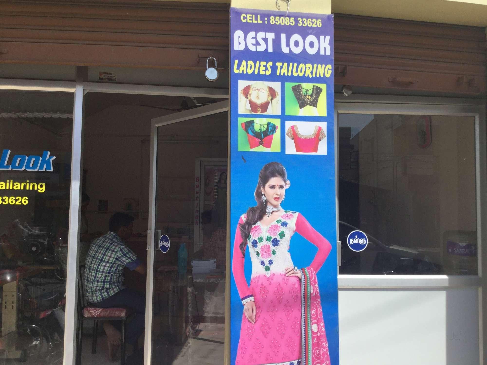 Varna Fashion Designers Kasipalayam Tailors In Erode Justdial