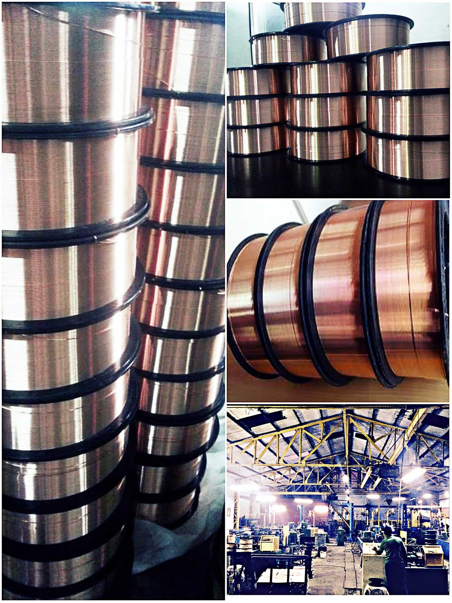 Welding Wire Manufacturers   Top Tig Welding Wire Manufacturers In Delhi Justdial