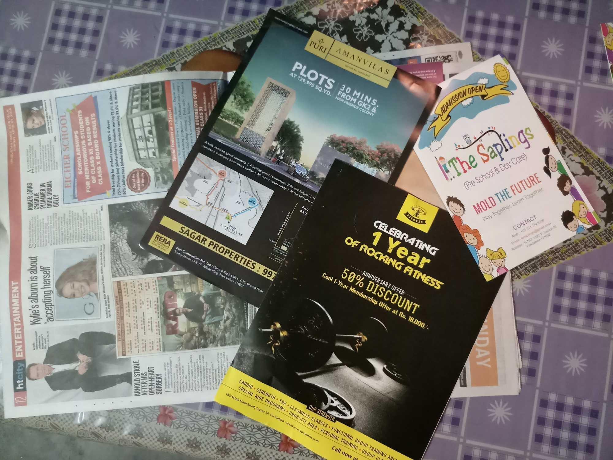 Top 30 The Hindu Newspaper Distributors in Rohini - Best The