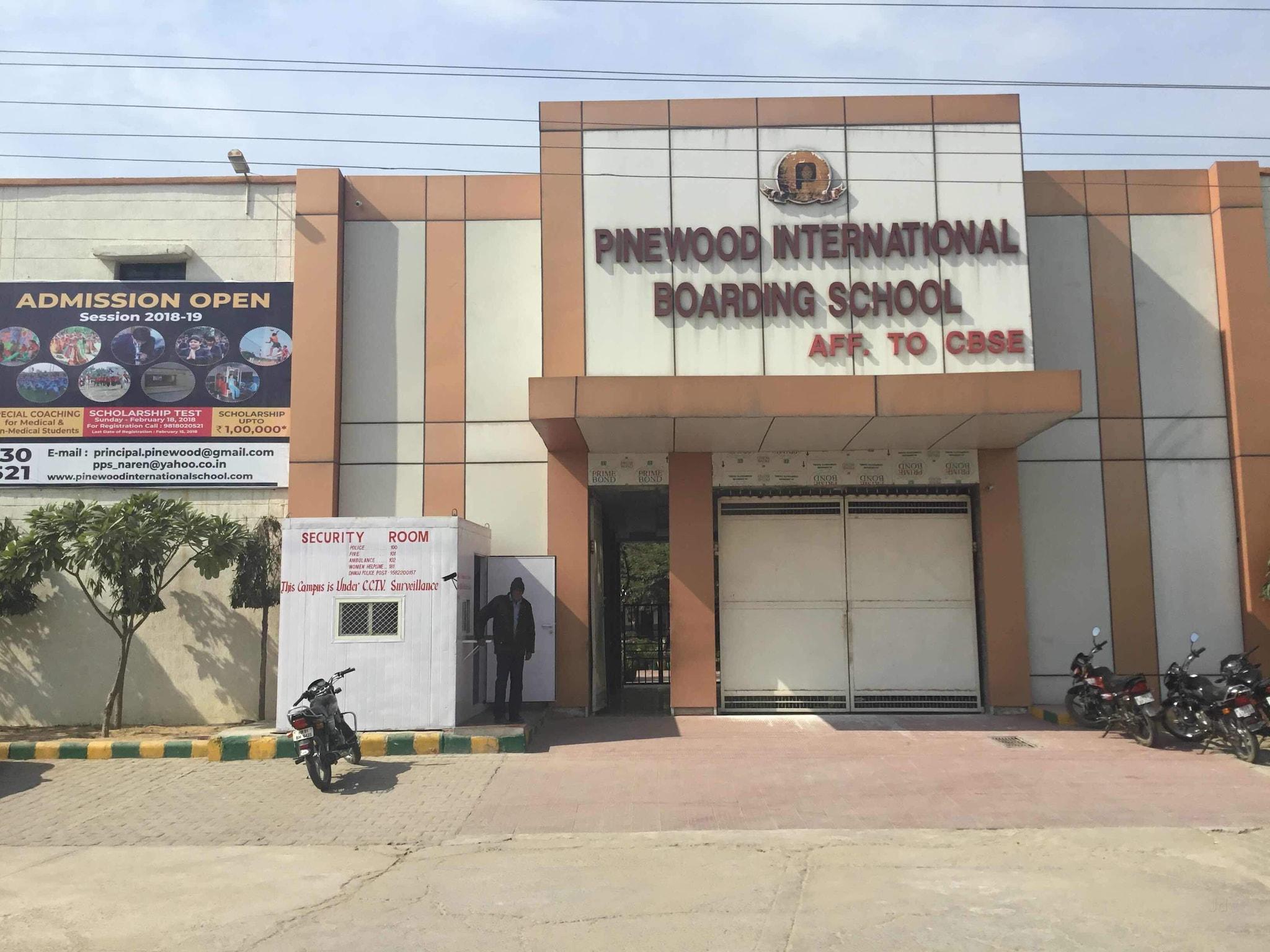 Top Boarding Schools In Rohini Best Residential Schools Delhi