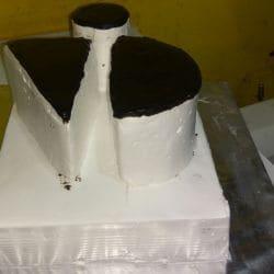 The Baker S Room Live Cake Studio Kudasan Gandhinagar Gujarat