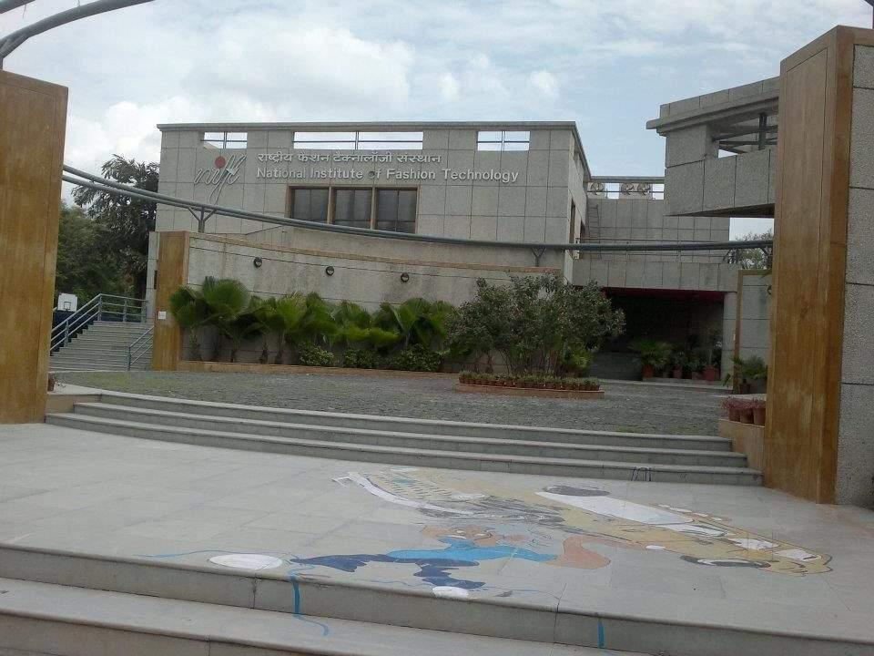National Institute Of Fashion Technology Gandhinagar Ho Institutes In Gandhinagar Gujarat Justdial