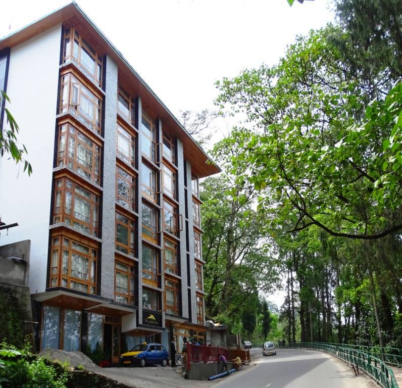 4 Star Hotels In Sikkim Manipal University Gangtok