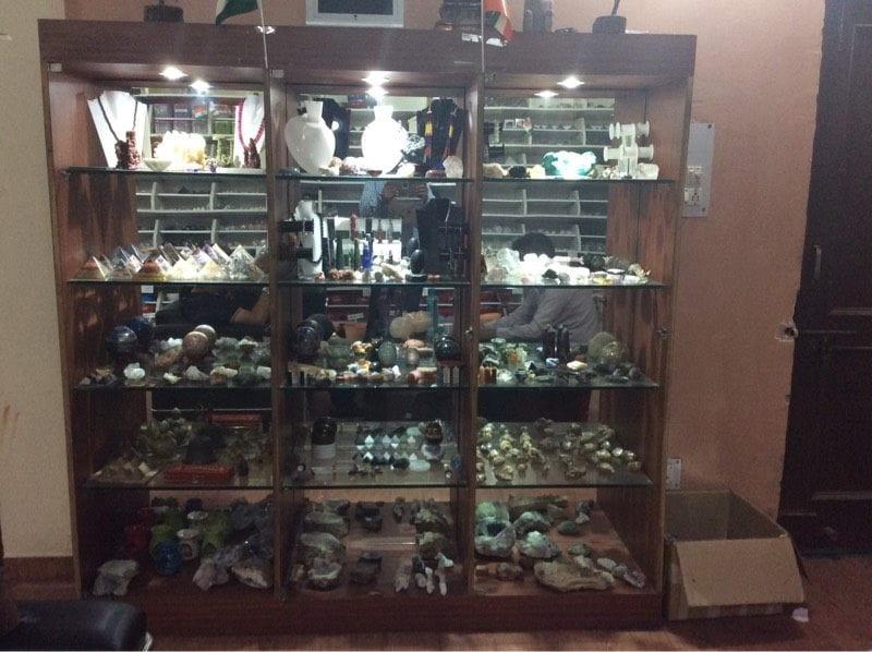 Top 100 Crystal Dealers in Delhi - Justdial