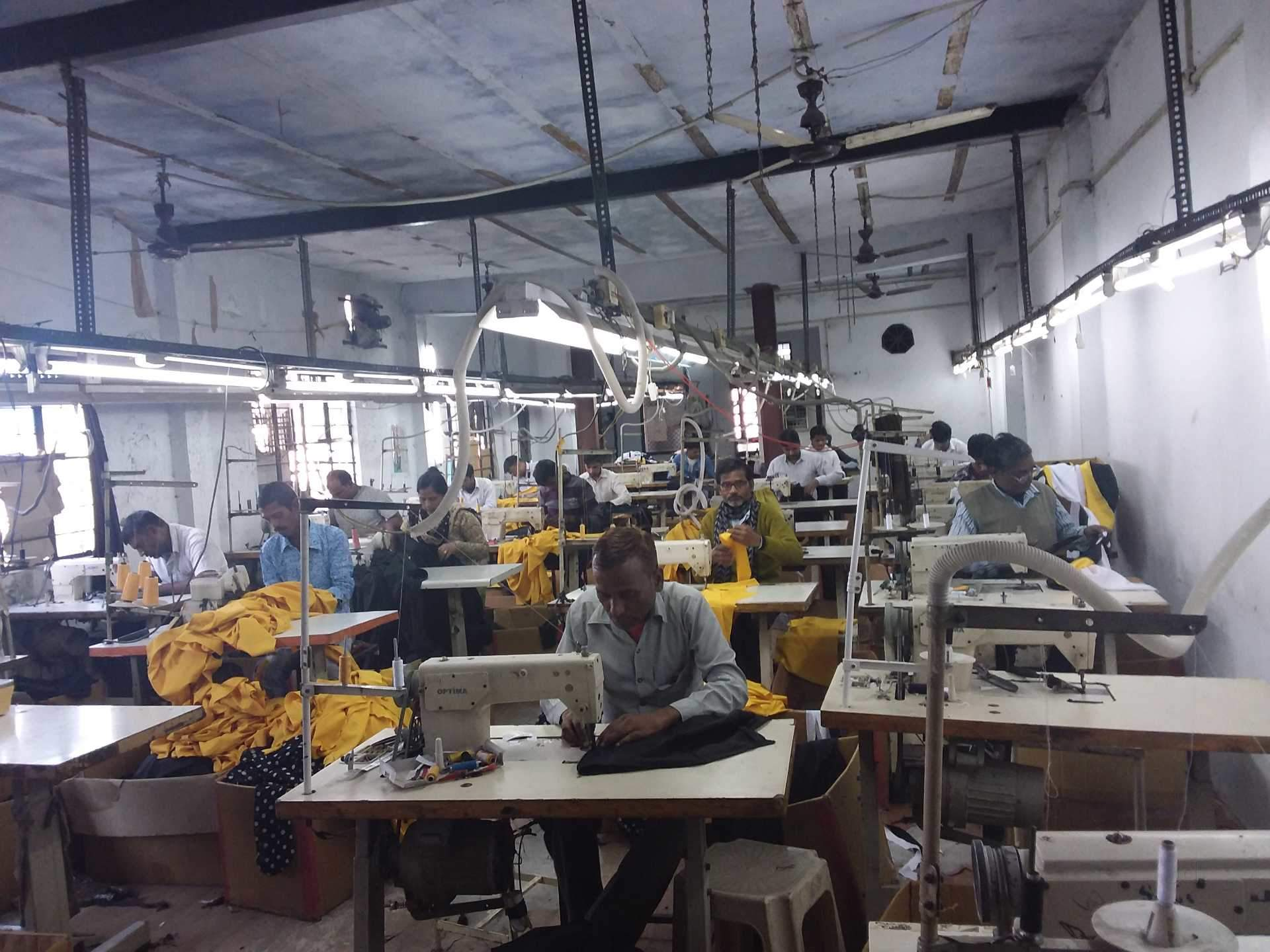 Top 100 Readymade Garment Manufacturers in Delhi - Best