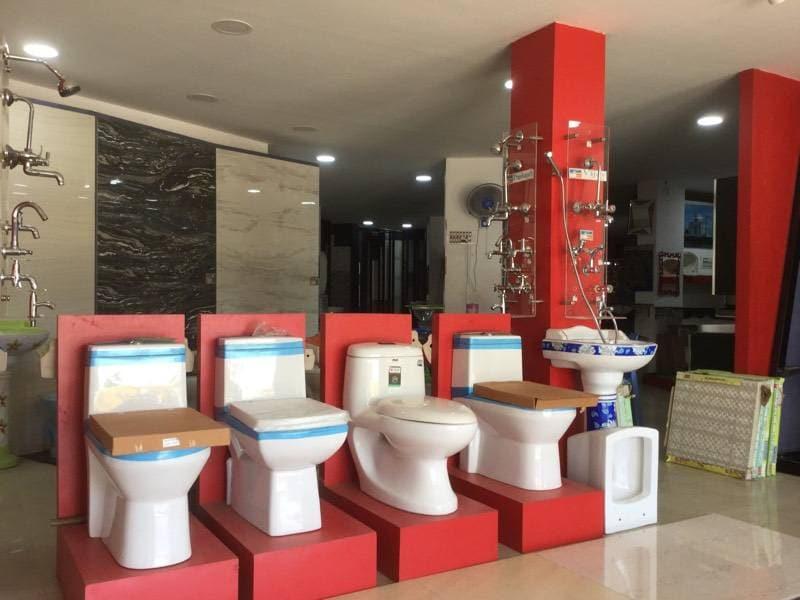 Top Anuj Ceramic Tile Dealers in Gingee HO - Best Anuj