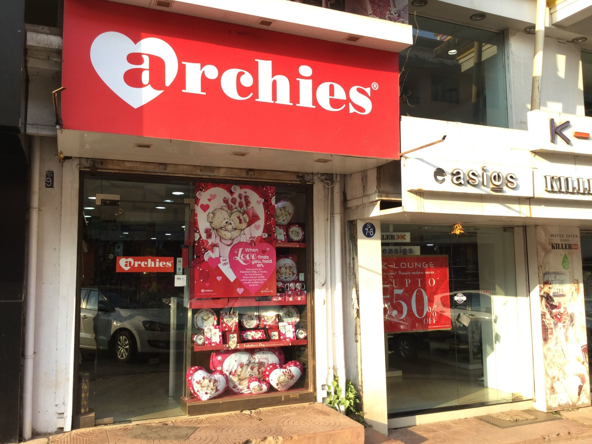Top Archies Greeting Card Dealers In Panjim Best Archies Greeting