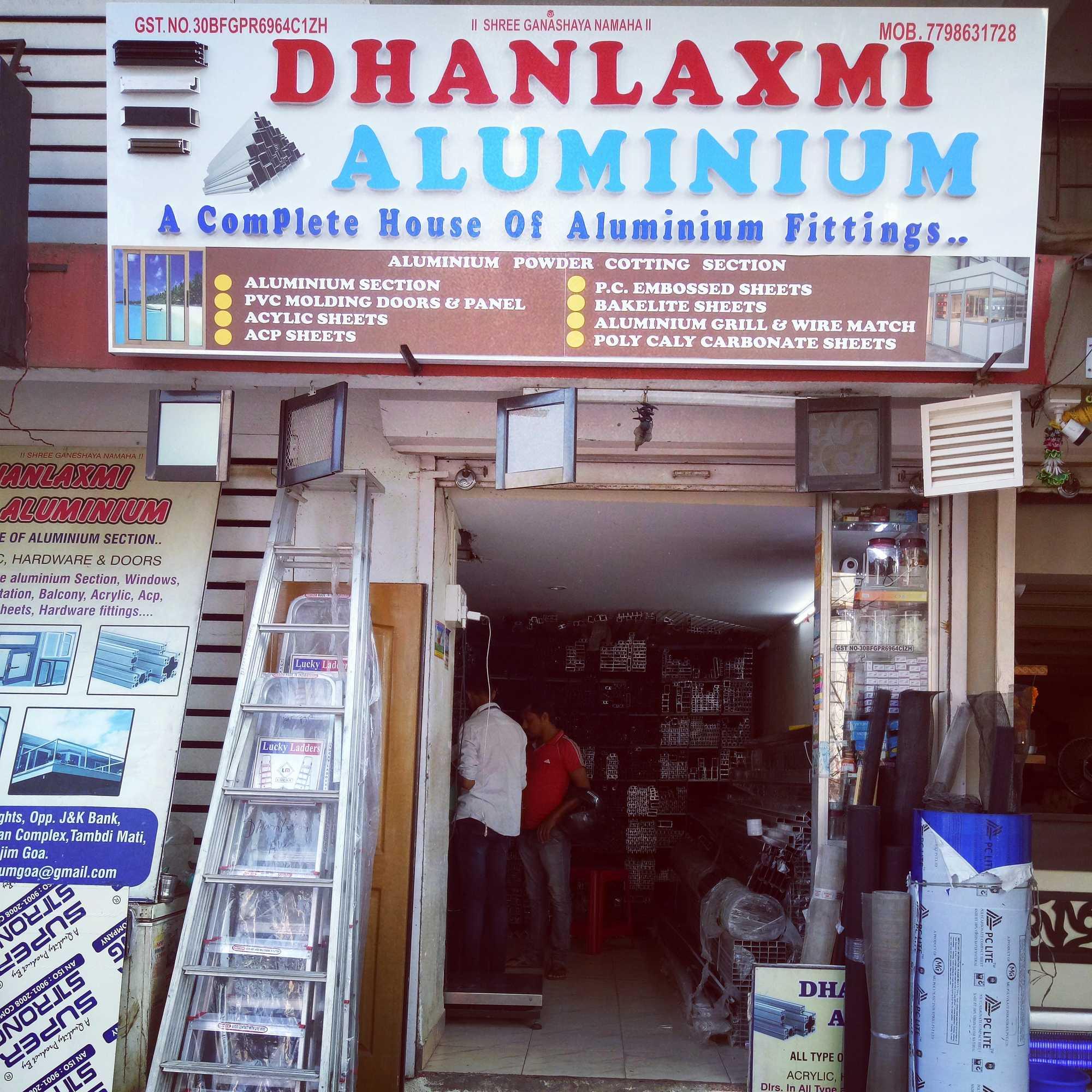 Top 10 Acrylic Sheet Dealers in Goa - Best Acrylic Sheet