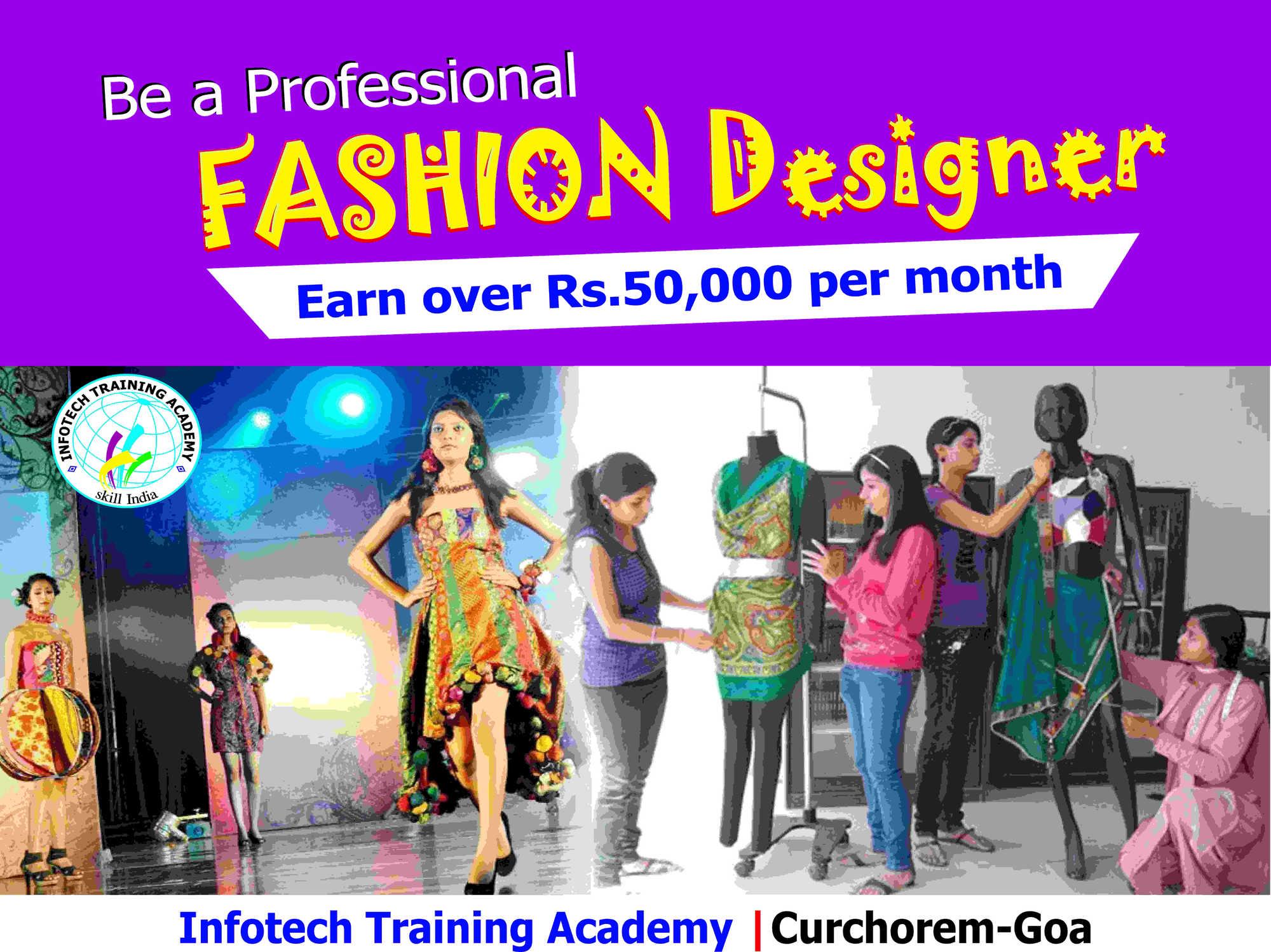 Infotech Training Academy Llp Curchorem Computer Training Institutes In Goa Justdial