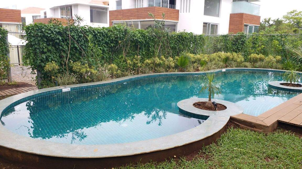 Top Readymade Swimming Pool Manufacturers in Goa - Justdial