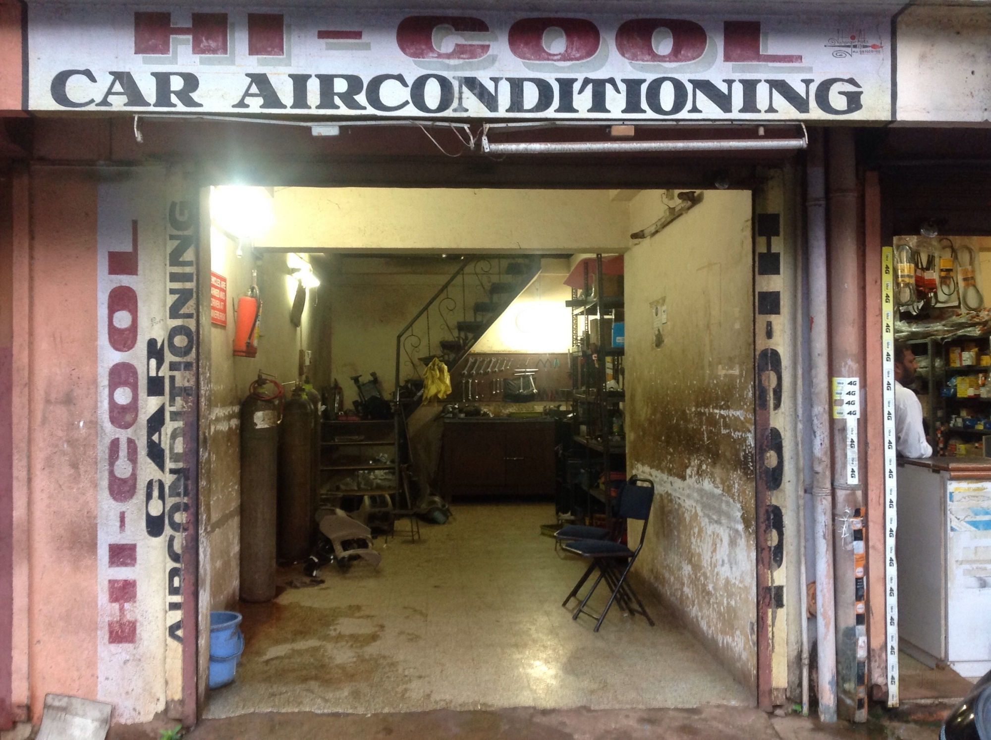Top 50 Car Ac Repair & Services in Goa - Best Car Ac Repair