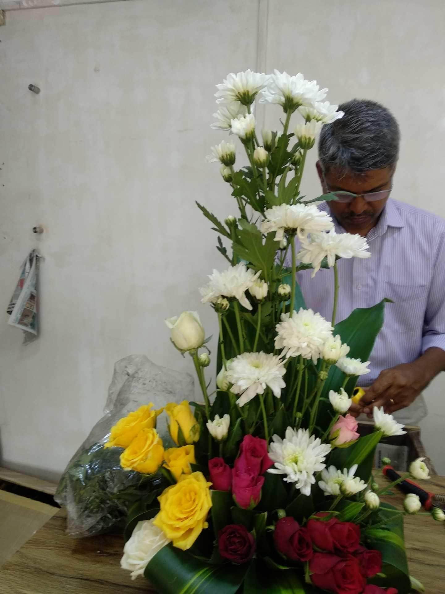Oriental Flowers Shop Colva Florists In Goa Justdial