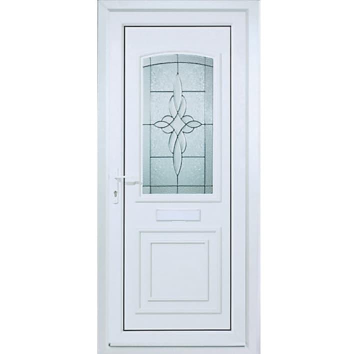 Kmr Upvc Doors And Windows Panjim Upvc Window