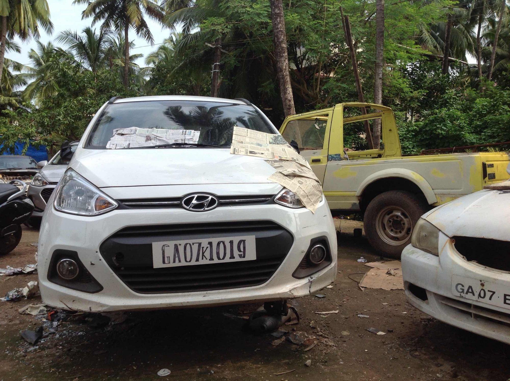 Top 50 Vintage Car Restoration Services in Panjim, Goa - Justdial