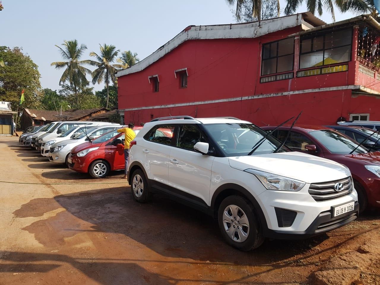 Top Maruti Suzuki Swift Dzire Second Hand Car Dealers in Goa - Best