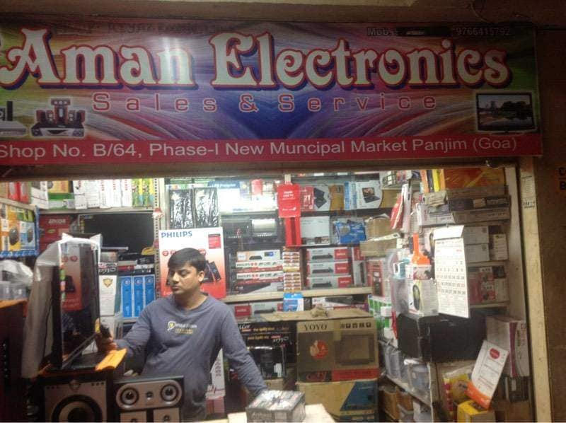 Top Home Theatre System Distributors in Panjim - Best Home