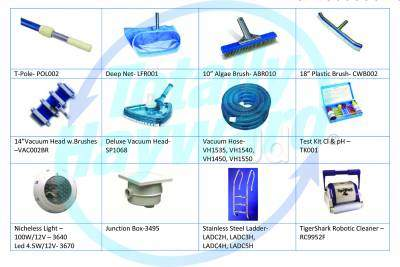 Pomona Pool Products, Calangute - Swimming Pool Equipment ...