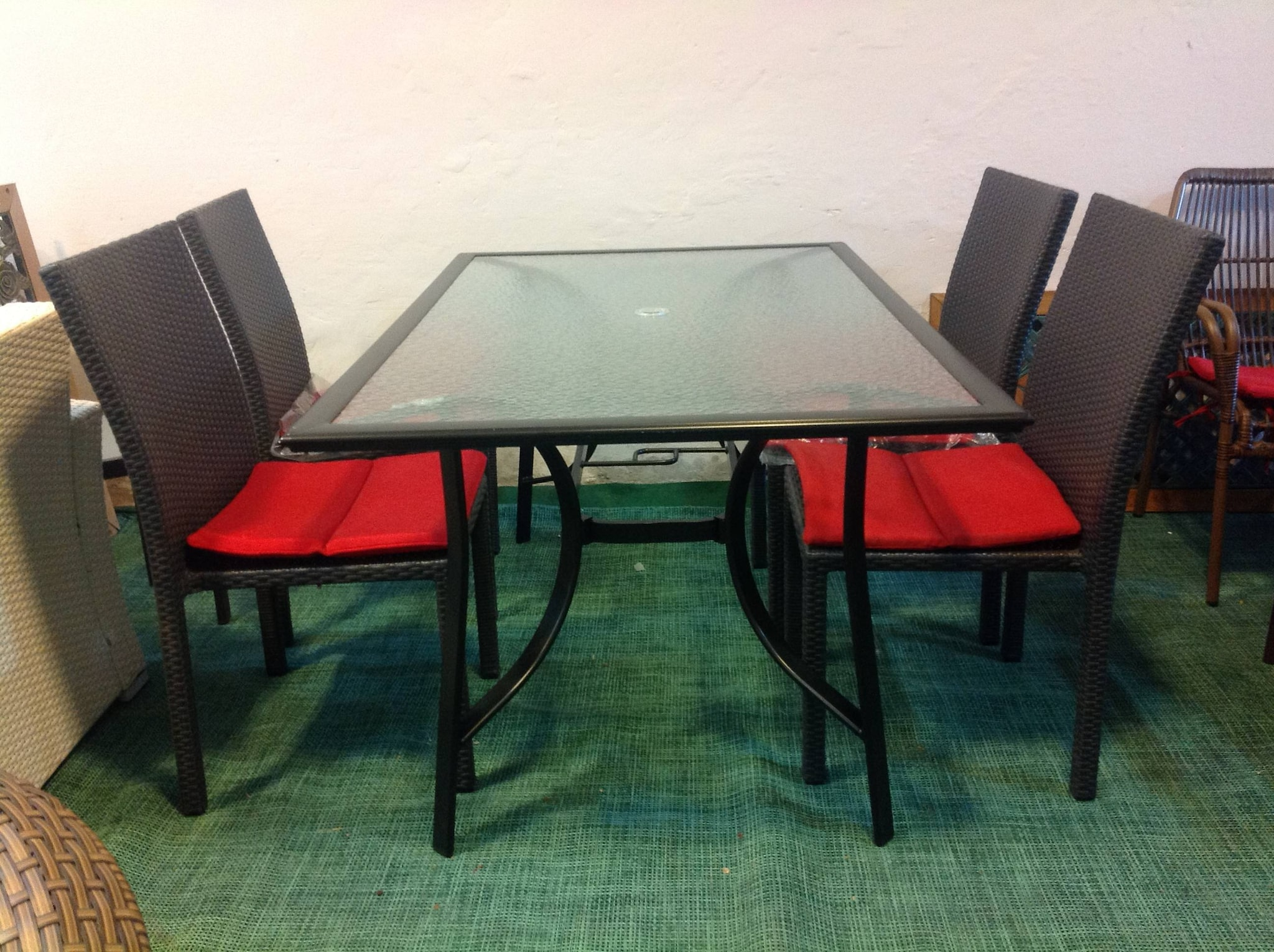 Furnitures on hire anjuna goa