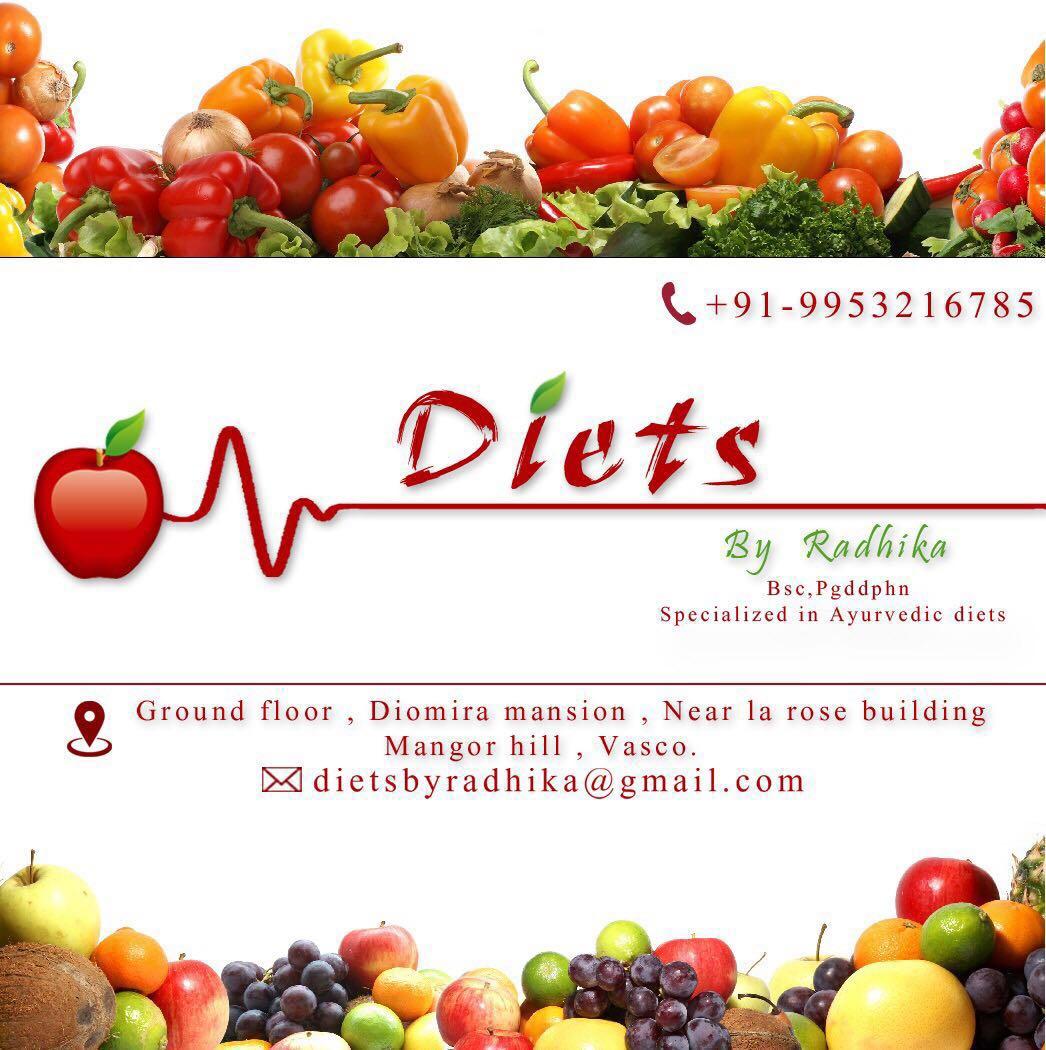 Top Ketogenic Dietitians in Goa - Best Keto Diet Food