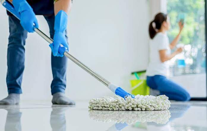 Quality Cleaning Services, Ponda - Housekeeping Services in Goa ...