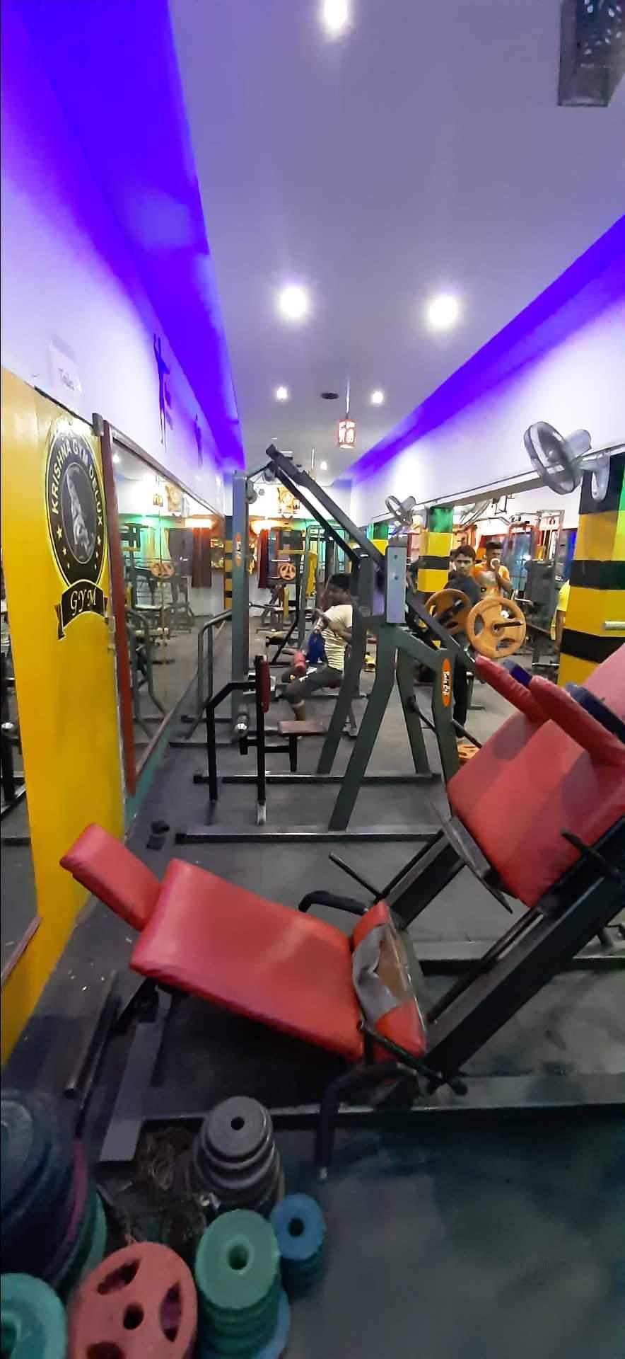 Raw Fitness Zone Gym Rajendra Nagar Gyms In Gorakhpur Justdial
