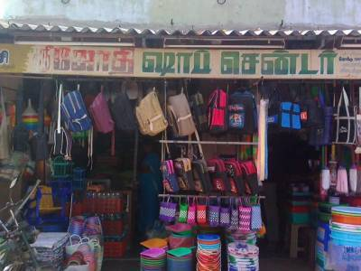 Top 100 Plastic Item Dealers in Valathoor Gudiyatham, Gudiyattam
