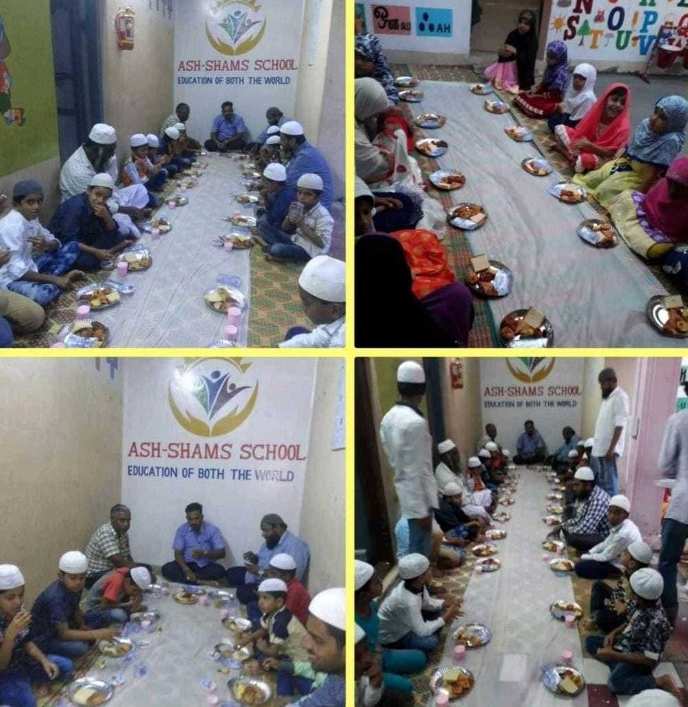 Top Islamic Schools in Pernambut - Best Muslim Schools