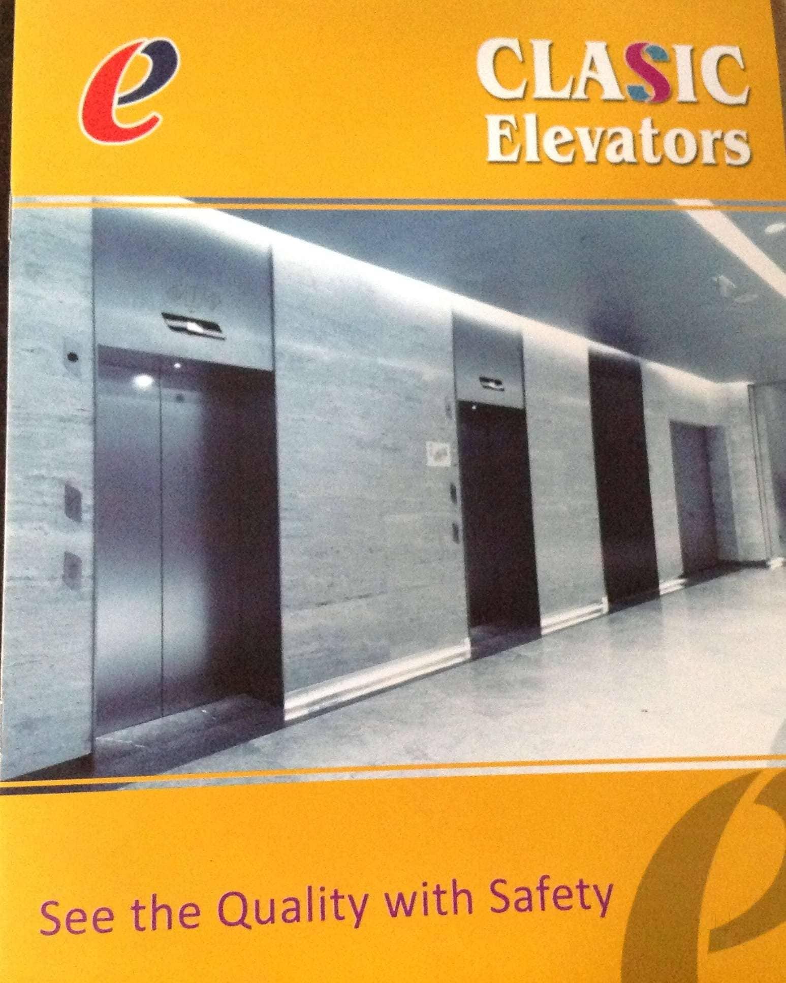 Kone Elevator Dealers Tur