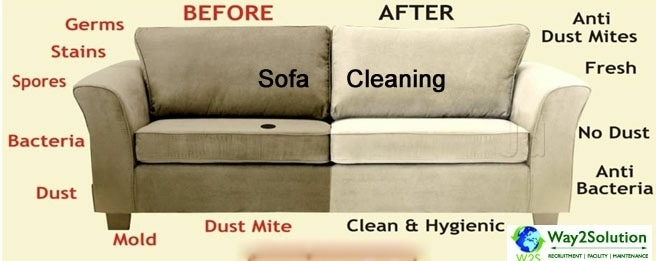 Sofa Cleaning Services Gurdaspur
