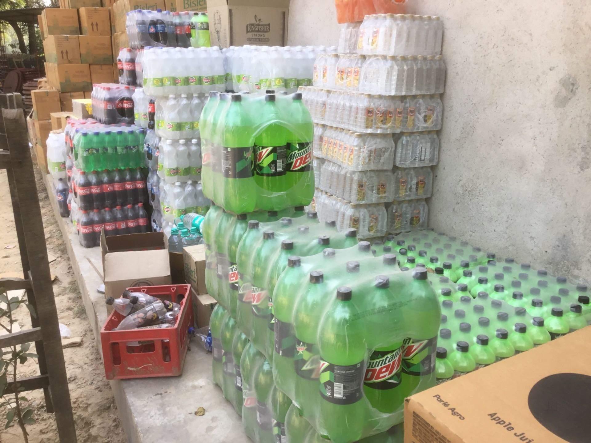 Top 100 Soft Drink Distributors in Gurgaon - Best Cold Drink