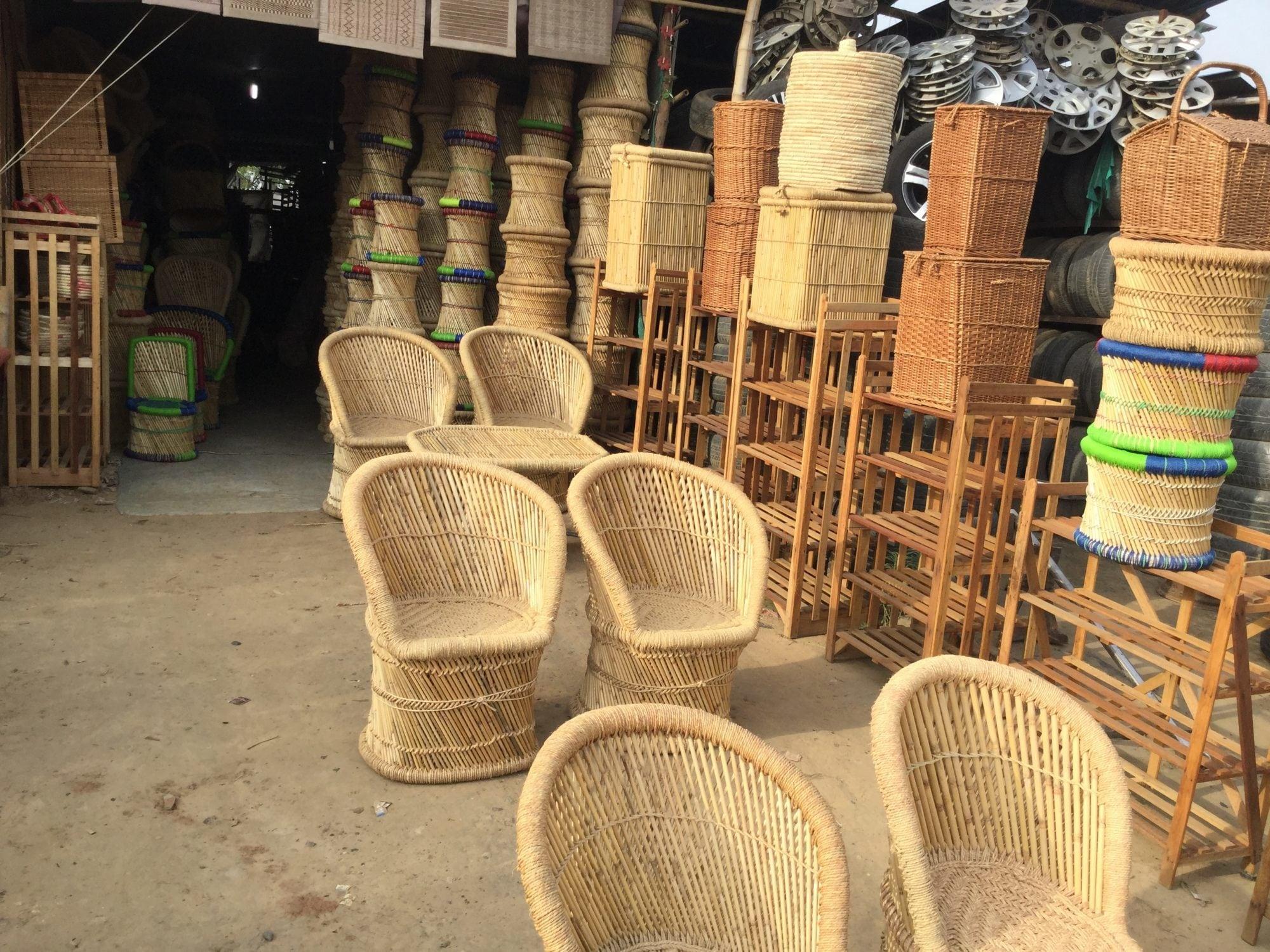 Boconcept outdoor furniture dealers arjun garh delhi