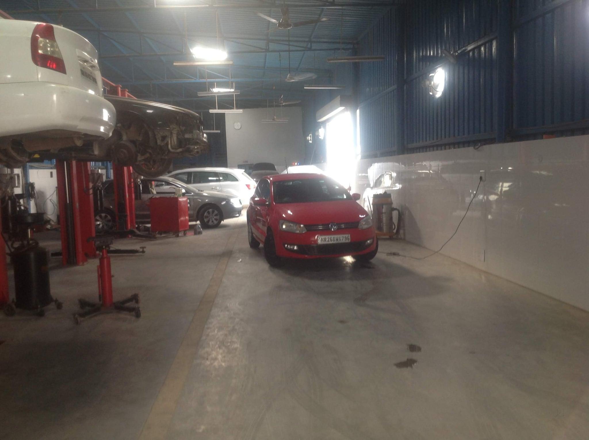 Top Mini Car Repair Services In Subhash Chowk Best Mini Car
