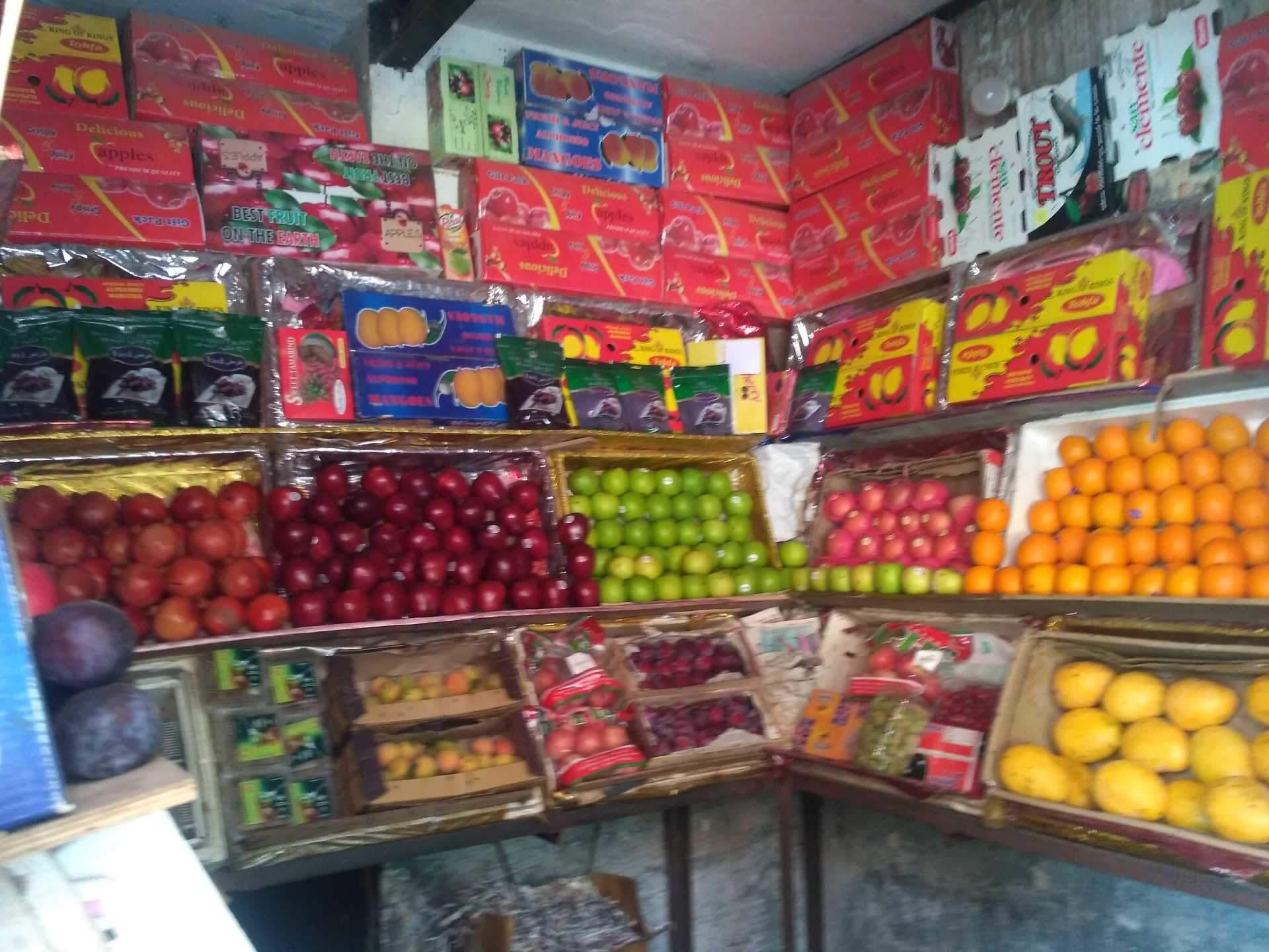 Top 100 Fruit Importers in Azadpur, Delhi - Justdial